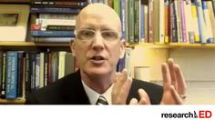 Tom Bennett interviews Professor Dan Willingham