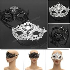 Toys & Hobbies Cosplay Toy Photo Props 2017 New Halloween Masquerade Masks,funny Toy Holiday Party Supplies