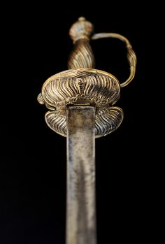 French Small sword