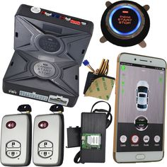 16 Best 2g Smart Phone Car Alarm Images In 2018 Smartphone Alarm