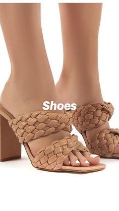 Special Occasion Shoes, Fashion Sandals, Dress Shoes, Women's Shoes, Platform Shoes, Wedding Shoes, Designer Shoes, Fashion Design, Fashion Trends