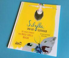 Als Künstlerin und Naturforscherin war Maria Sibylla Merian eine Pionierin. Ein Bilderbuch erzählt von ihrer Kindheit. Sibylla Merian, Books, Great Books, Art Projects, Childhood, Libros, Book, Book Illustrations, Libri