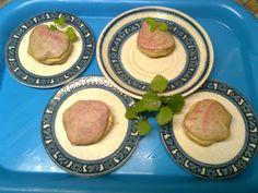 """""""Pebbles"""" de queso, naranja y Turrón (o en valenciano, """"Pedretes"""")     ; )   ; )    -Invención nuestra-"""