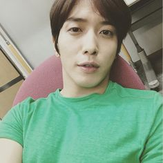 Jung Yong Hwa Instagram Update