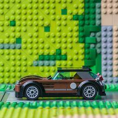 "279 Likes, 7 Comments - Work it UP ↗️ (@keep_on_bricking) on Instagram: ""speed city cruiser #lego #legocity #legomoc #best_mocs #brickcity #instalego #bricknetwork…"""