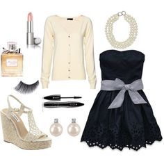 """PERFECT """"PARTY"""" OUTFIT"""