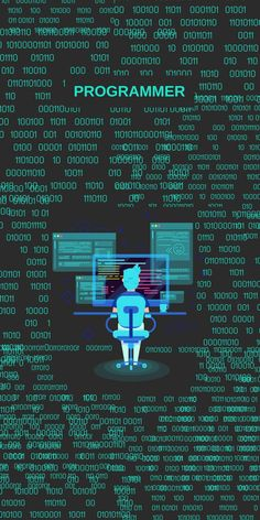 programmer wallpaper by DevilWine - 15 - Free on ZEDGE™ Code Wallpaper, Hacker Wallpaper, Black Wallpaper, Mobile Wallpaper, Iphone Wallpaper, Wallpaper Wallpapers, Futuristic Technology, Computer Technology, Computer Programming