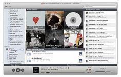 Tomahawk, reproductor multiplataforma para toda tu música online: Spotify, Grooveshark, YouTube, SoundCloud, etc