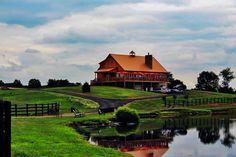 Loudoun County Virginia Winery and Vineyard