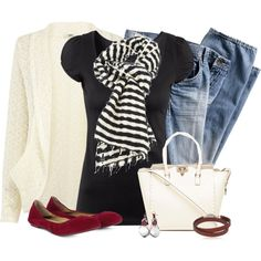 """""""Comfy - now let's go shopping"""" by mommygerloff on Polyvore"""