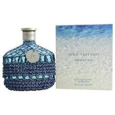 John Varvatos Artisan Blu By John Varvatos Edt Spray 4.2 Oz