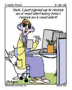 maxine cartoons - Yahoo Search Results
