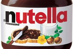 Nutella, manufactured by the Italian company Ferrero, was introduced on the market in 1963. The recipe was developed from an earlier Ferrero spread released in 1944.