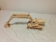 Toys - by Rolry @ LumberJocks.com ~ woodworking community
