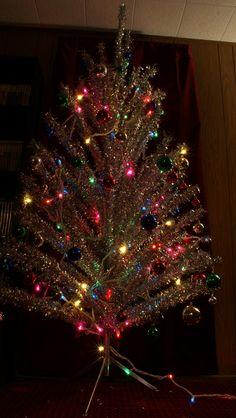 50 Best Beautiful Christmas Trees Images Vintage Christmas