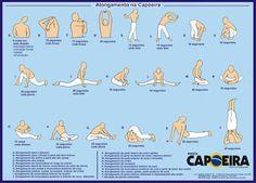 Grupo Capoeira Guaíba: