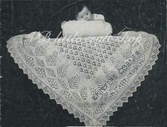 Shetland shawl knitting pattern. Instant PDF download! by VBlittlecraftshop on Etsy