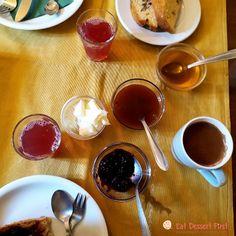 Αγροτουρισμός και παραδοσιακό zero waste στον Ελαφότοπο Ζαγορίου – Eat Dessert First Greece Chocolate Fondue, Desserts, Food, Tailgate Desserts, Deserts, Essen, Postres, Meals, Dessert