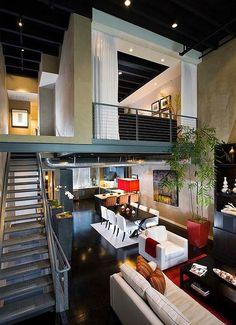 55 top interior design loft style images home decor house rh pinterest com