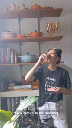 This Sunday, we're spending our afternoon with Erin @leighkiyoko 🍃 She takes us through her day with her Notorious F.I.G., making some espresso and reconnecting with nature. Easy Care Plants, Plant Care, Cool Plants, Potted Plants, Indoor Gardening Supplies, Plants Delivered, Indoor Planters, Self Care, House Plants