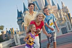 Disney's 4-Day Magic Your Way Ticket - extra day Ticket | Undercover Tourist