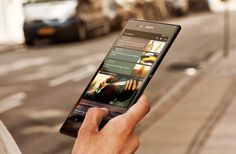 Sony Xperia Z Ultra: The Fastest Xperience