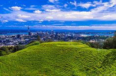 Things to do in Auckland. Places to visit in Auckland. Plan a trip to Auckland. Fun things to do in Auckland with kids. Mount Eden, Holland America Cruises, Eden Park, Fjord, The Beautiful Country, Australia, Middle Earth, Auckland, Wonderful Places