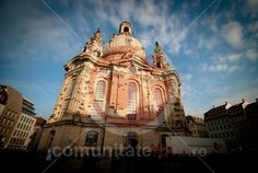Dresden, Germania by Bogdan HERMANN - fotografie Comunitate Foto