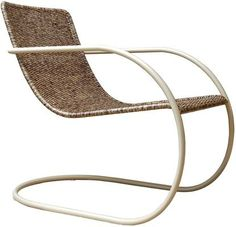 Swerve Fantechi Easy Chair (Chair)