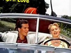 Pat Boone and his white buck shoes was a giant star in 1957 -- he was in 2 movies that year and 'April Love' he made with Shirley Jones produced a huge hit song for Pat that year -- the theme song 'April Love' went to No 1 for old Pat.