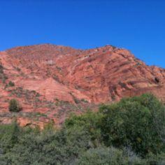 Red Cliffs 5/20/11