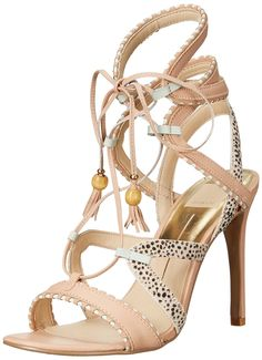 Dolce Vita Women's Haven Gladiator Sandal -- Find out more details by clicking the image : Closed toe sandals