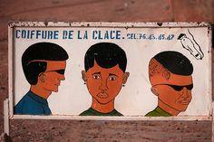 Coiffeur Burkina Fasso