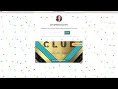 Inscription au Club - YouTube
