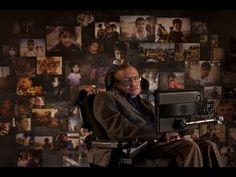 Stephen Hawking: I'm Giving My Voice (TV advert) - YouTube