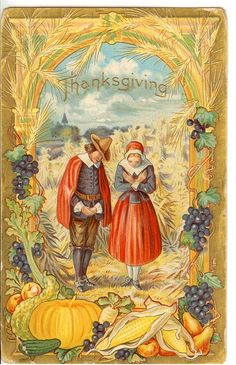 Give Thanks on Thanksgiving and every other day.