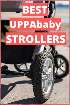 Relative newcomers to the world of baby strollers, UPPAbaby was started by Bob and Lauren Monahan out of Boston. Bob is an inventor and product developer who had stints working for Reebok, Ford, Safety 1st and The First Years. His experience as both a dad and inventor bring UPPAbaby strollers to the top with their well thought out designs and mission to keep parents in mind. We did a thorough review of all UPPAbaby products for parents to make the best decision for their family. #babygear