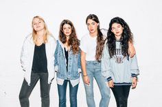 hinds band - Google Search