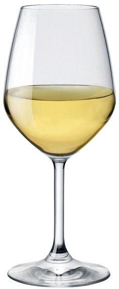 Restaurant White Wine Glass (Set of 4)