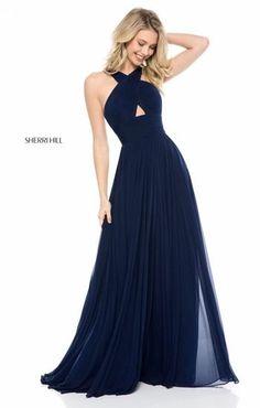 Sherri Hill 2017 Prom Dress