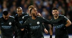 """Manchester City manager Pep Guardiola said his side """"competed amazingly"""" as they fought back from 1-0 down to win at Huddersfield.  The league leaders equalled a club record - set in 2015 - by securing an 11th successive Premier League victory despite falling behind through a Nicolas Otamendi own goal. Sergio Aguero's penalty early in the second half drew City level and Raheem Sterling struck the winner with only six minutes to go. """"If you want to win the title you cannot expect easy games""""…"""