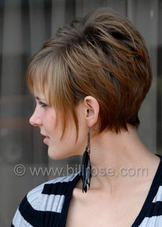 forum discussion about Should I cut my hair?My hair is very straight and quite fine, but I have lots of it. Short Choppy Hair, Short Hairstyles For Thick Hair, Haircuts For Fine Hair, Short Hair Styles, Thin Hair Cuts, Cut My Hair, Short Hair Cuts For Women, Hair Trends, Shaved Nape