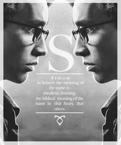 Simon, Meaning of name