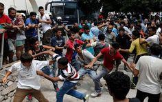 ΕΛΛΗΝΙΚΗ ΔΡΑΣΗ: Απόρρητη έκθεση Frontex: Έρχεται μεταναστευτική λα...