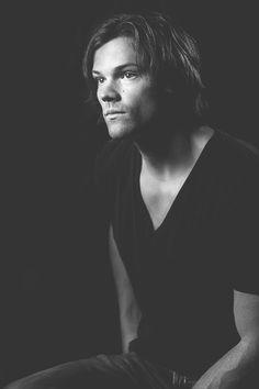 Jared Padalecki #SupernaturalCast #TShirtYes