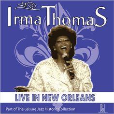 Sugar Pie, Honey Bunch (Live), a song by Irma Thomas on Spotify Irma Thomas, Let's Stay Together, Playlists, New Music, New Orleans, Let It Be, Songs, Live, Song Books
