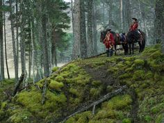 """http://www.cntraveler.com/galleries/2015-03-25/outlander-in-scotland-with-ron-moore-sam-heughan/11 … """""""