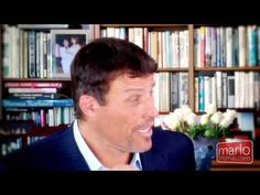 "How To Get Over Shyness, From Tony Robbins. He makes a great point. Might be cool to ask students ""What is your story? How do you describe yourself? Do you believe you can change  yourself in little bits, in big bits?"" Open up that thinking! Might make a great conversational road to bully busting... Also might encourage quieter kids to participate more in class. Change your script!"