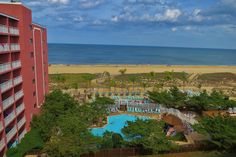 Holiday Inn Ocean City - Ocean City, MD - Kid friendly hotel reviews - Trekaroo