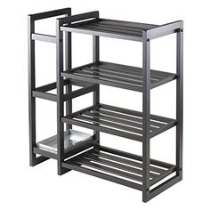 Shop Winsome Wood Isabel Shoe Rack with Umbrella Stand at Lowe's Canada. Find our selection of umbrella stands at the lowest price guaranteed with price match. Shoe Rack With Umbrella Stand, Tuscan Kitchen Design, Metal Shoe Rack, Winsome Wood, Door Shoe Organizer, Shoes Stand, Rack Design, Vestibule, Shoe Cabinet